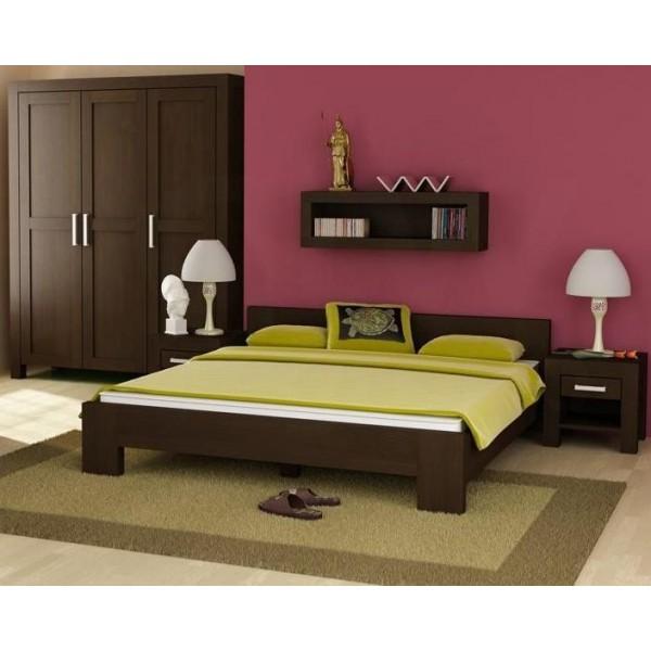 manželská postel fotografie