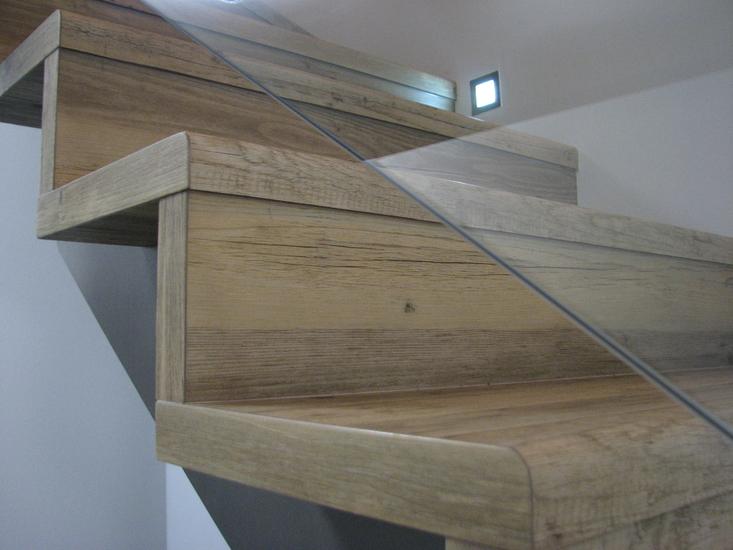 schodišťový systém TopStep
