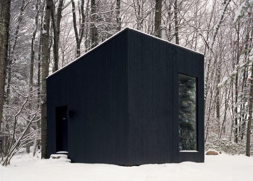 Black-Exterior